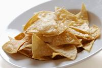 Tapioca Chips Flour