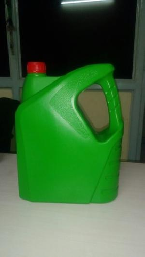 5 Liter Lubricant Oil Can