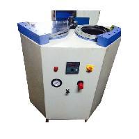 Pneumatic Sole Press Machine
