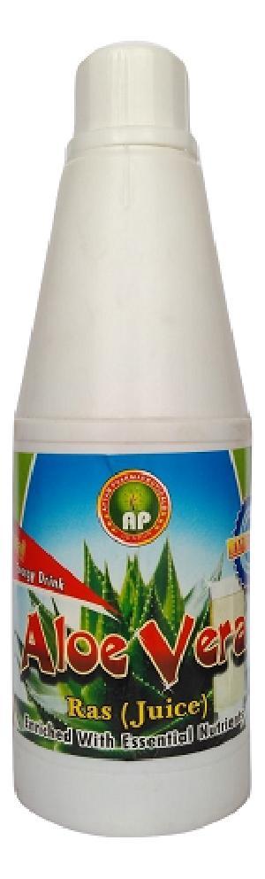 Aloe Vera Juice - 500 Ml