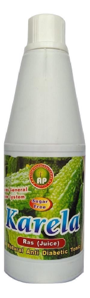 500 Ml Karela Juice