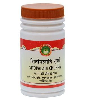 Sitopaladi Churna - 100 GM