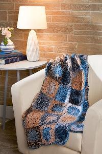 Acrylic Blankets Yarns