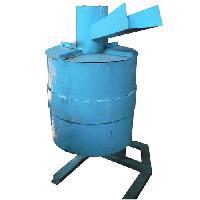 Agro Waste Machinery