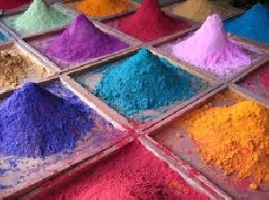 Textile Pigments