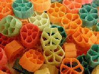 Papad Pipes