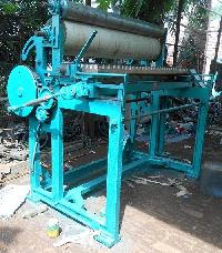 Jute Cutting Machine