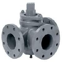 Industrial Plug Valves