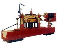 Horizontal Line Boring Machines