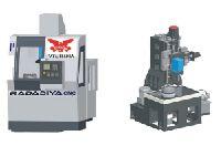 VTL CNC MACHINE