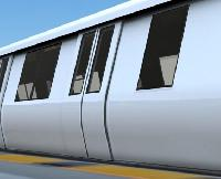 Railway Sliding Doors