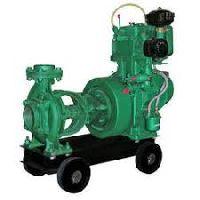 Diesel Engine Pump