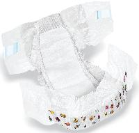 Baby Disposable Diapers