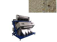 Grain Colour Sorting Machine