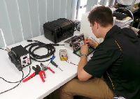 Weighing Scale Digital Repair Service
