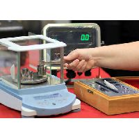Weighing Scale Laboratory Repair & Service