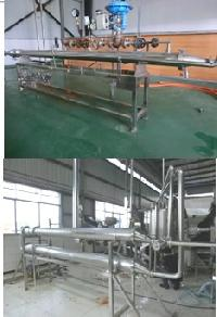 Orange Concentrated Juice Production Line
