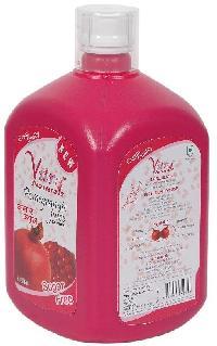 Anar (pomegranate) juice