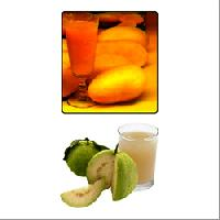 Guava Fruit Pulp