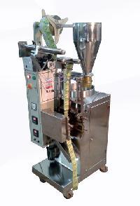 Instant drink powder packing machine
