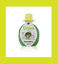 Lime juice (100ml)