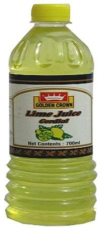 Lime juice (99+ % pure juice) 250ml