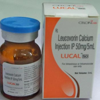 Lucal 5 ml