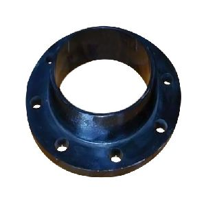 SG Iron Flanges