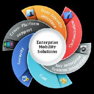 Enterprise Mobile Applications