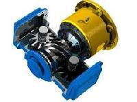 Single Screw Air Compressors