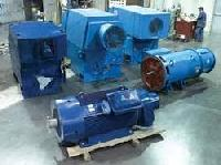 Diesel Generator Exchange Services
