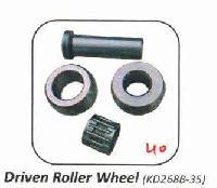 Keda Polishing Machine Driven Roller Wheel