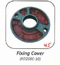 Keda Polishing Machine Fixing Cover