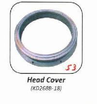 Keda Polishing Machine Head Cover