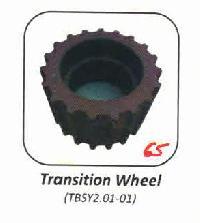 Keda Polishing Machine Transition Wheel