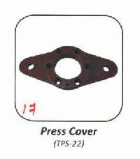 Keda Polishing Machine Press Cover