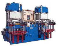 Compression Molding Machines