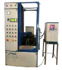 Cnc Induction Hardening Machine