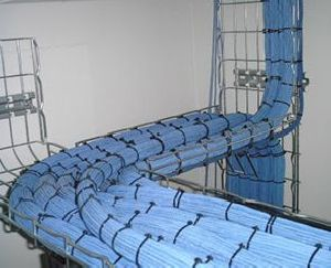 Cable Tray Services