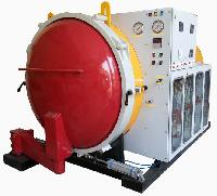 Tyre Electric Chamber