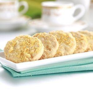 Corn Biscuits