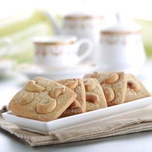 Kaju Paradise Biscuits