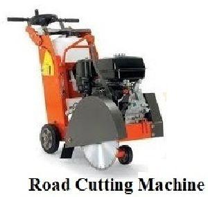 Road Cutting Machine