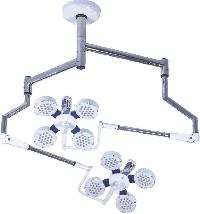ASI4+4 LED Operation Theatre Lights