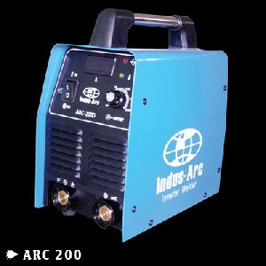 Arc Mma Welding Machines