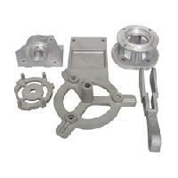 gear box casting