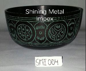 Aluminium Singing Bowl