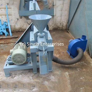 Wire Shot Polishing Machine (se-wspm)