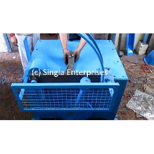 Rubber Chopping Machine (SE-RCHM)