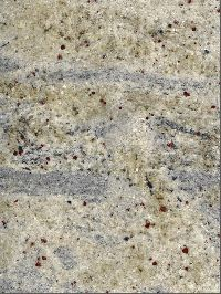 White Kashmir Granite